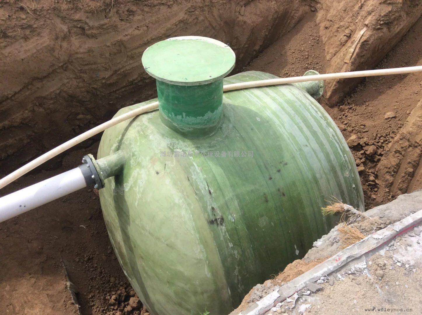 漯河MBR一体化中水回用设备生产厂家