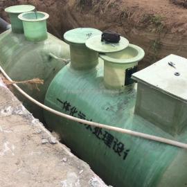 保定MBR一体化中水回用设备生产厂家