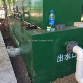 南昌MBR一体化中水回用设备生产厂家
