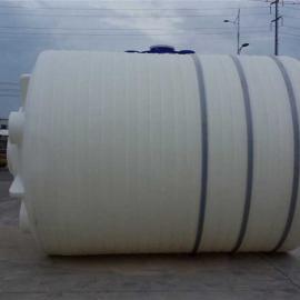 20吨反渗透塑料水箱,20立方超滤水箱