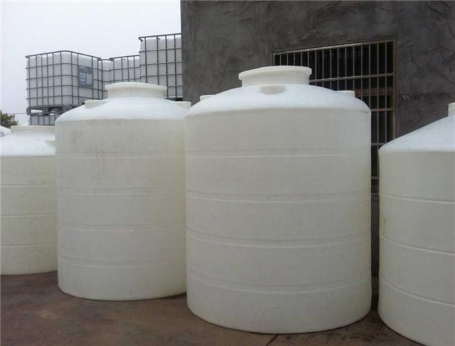 优质推荐 1000升化工塑料储罐/1吨塑料水箱价格