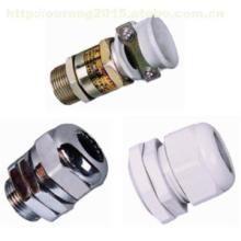 BDM-G3/4防爆电缆夹紧密封接头
