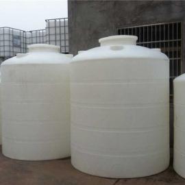 【厂家推荐】3立方圆柱水箱/3吨塑料水塔