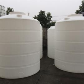 浙江省8吨废酸废碱储存罐