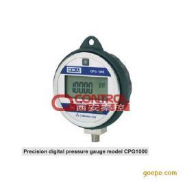 原装进口德国WIKA高精度数字精密压力表CPG1000