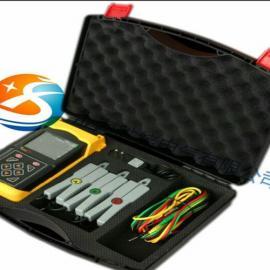 SMG3000多功能数字三相相位伏安表