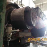 福世蓝针对辊压机轴承位磨损的修复方法
