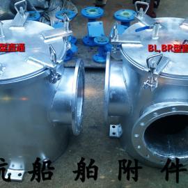 吸入粗水滤器CB/T497-94