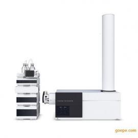 安捷伦6550 iFunnel Q-TOF四级杆质谱仪