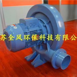 气体输送,环保专用透浦式中压鼓风机