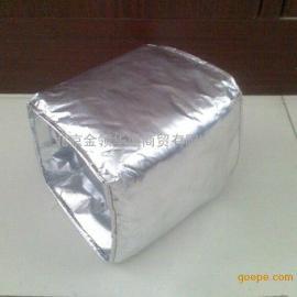 供应铝箔保温软管