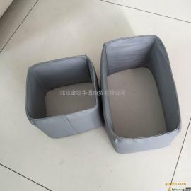 硅箔钛金软风管