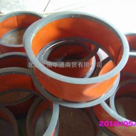 耐磨损硅钛合金软管