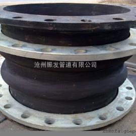 沧州同心异径橡胶接头厂家 振发同心异径橡胶接头厂家