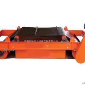 永磁自卸式除铁器 自卸式除铁器 永磁除铁器 除铁器