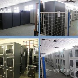 氮气柜|防氧化氮气柜|工业氮气柜厂特价-上海生产车间