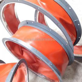 供应硅钛合金防火软管