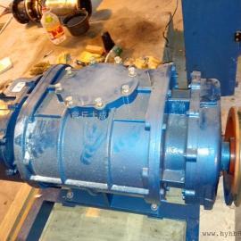 DSR150G高压罗茨风机 脱硫氧化罗茨风机
