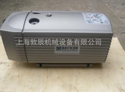 VT4.4真空泵BECKER真空泵