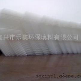 厂家直供斜管填料,水处理填料