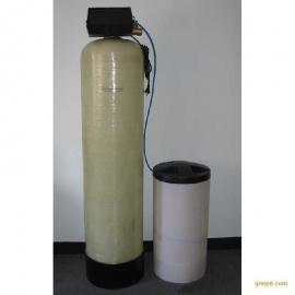 小型锅炉用软化水设备 软化水设备控制