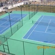 百瑞护栏网厂向您介绍球场围栏安装步骤