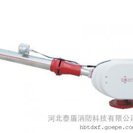 河北廊坊市厂家直销大空间主动射水灭火装置 智能消防水炮