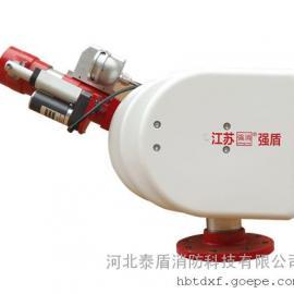 河北唐山市强盾厂家直销自动跟踪定位射流消防炮灭火系统