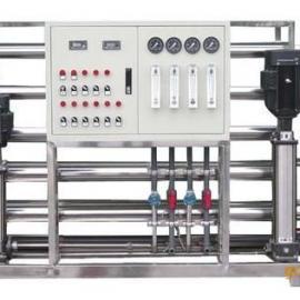 秦皇岛净水设备生产厂家小型纯净水制水设备小型锅炉用软化水设备