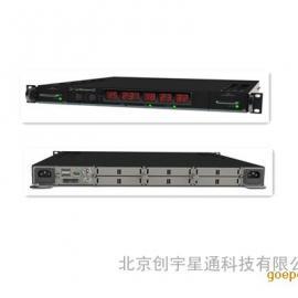美高森美SyncSystem 4380A高性能时间基准设备