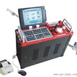 崂应3012H-D便携式大流量低浓度烟尘自动测试仪选配烟气