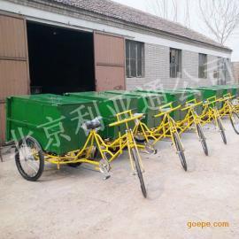 直销脚蹬垃圾车、三轮垃圾车、人力垃圾车小区垃圾车环卫保洁车