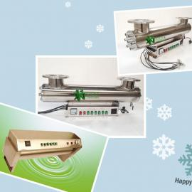 水处理紫外线消毒装置400瓦紫外线消毒设备
