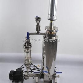 定制超声波石墨烯分散设备