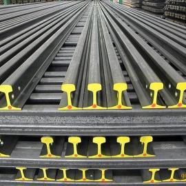 句容轨道钢总代理批发销售现货公司