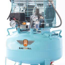 静音无油空气压缩机 东方威尔便携式空压机