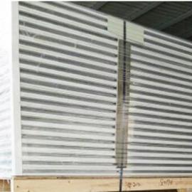供应硫氧镁彩钢净化板价格 彩钢净化板价格表 净化板多少钱