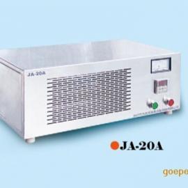 10g移动式臭氧发生器小型食品车间空气净化臭氧消毒机