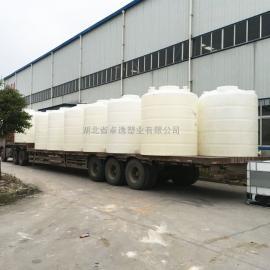 孝感15吨柴油储罐