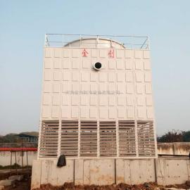 专业河南玻璃钢方型逆流式冷却塔生产厂家