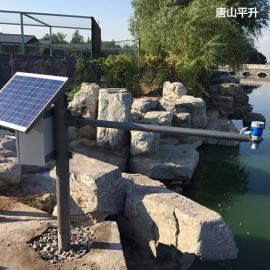 水位遥测无线�鬏�系�y