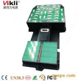 厂家直销电动老爷车电动观光车60v100AH锂电池专用