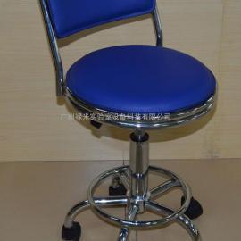 厂家直销升降椅子 升降圆椅 时尚升降转椅 车间工作椅子
