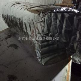 供应铝箔软管.空调软连接