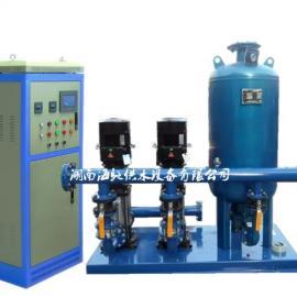 工地无塔自动供水泵
