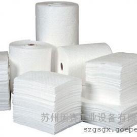 苏州吸油棉|化学品吸附棉|一箱100片(40*50)苏州