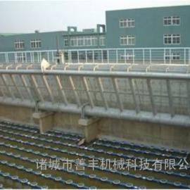 善丰浮筒式滗水器 旋转式滗水器