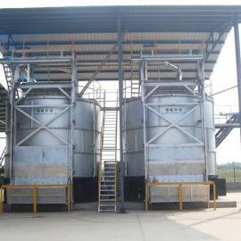 污泥处理有机肥发酵罐F-90