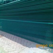 钢板网围栏|金属扩张网围栏|钢板拉伸网围栏批发安平县百瑞