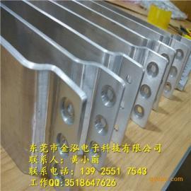 优质大电流铝软连接规格 铝带软连接价格